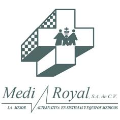 MEDI ROYAL S.A. DE  C.V.